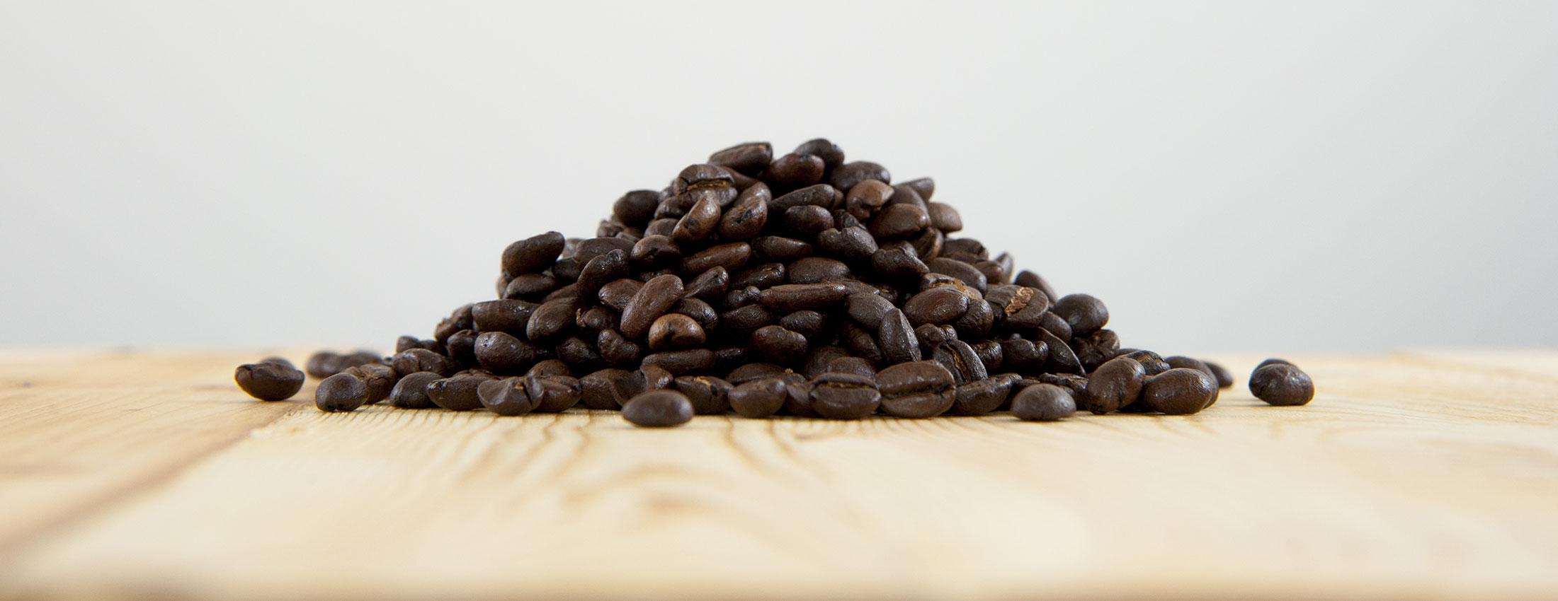 cafe sierra colombiana biologique equitable vif corse grains entiers