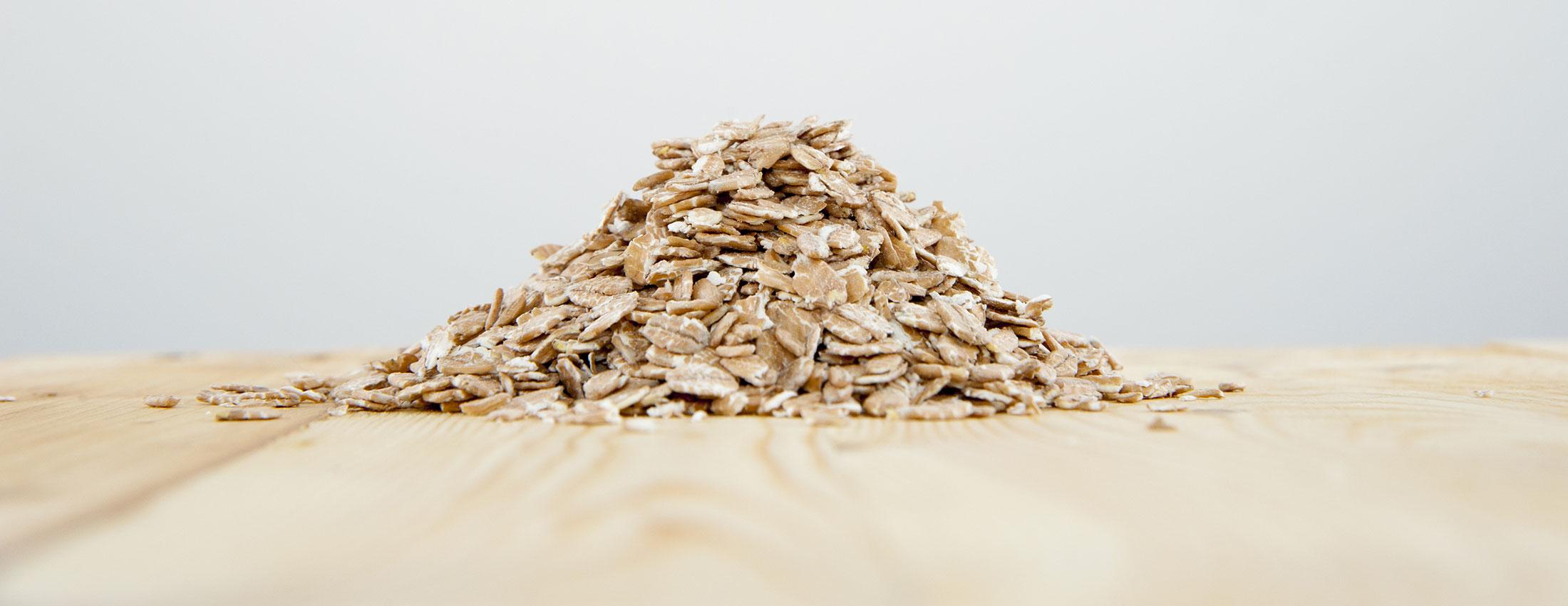 flocons epeautre biologique moissons dorees grain entier mineraux idees recettes