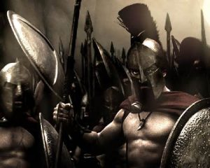 orge gladiateurs alimentation entrainement force exercice