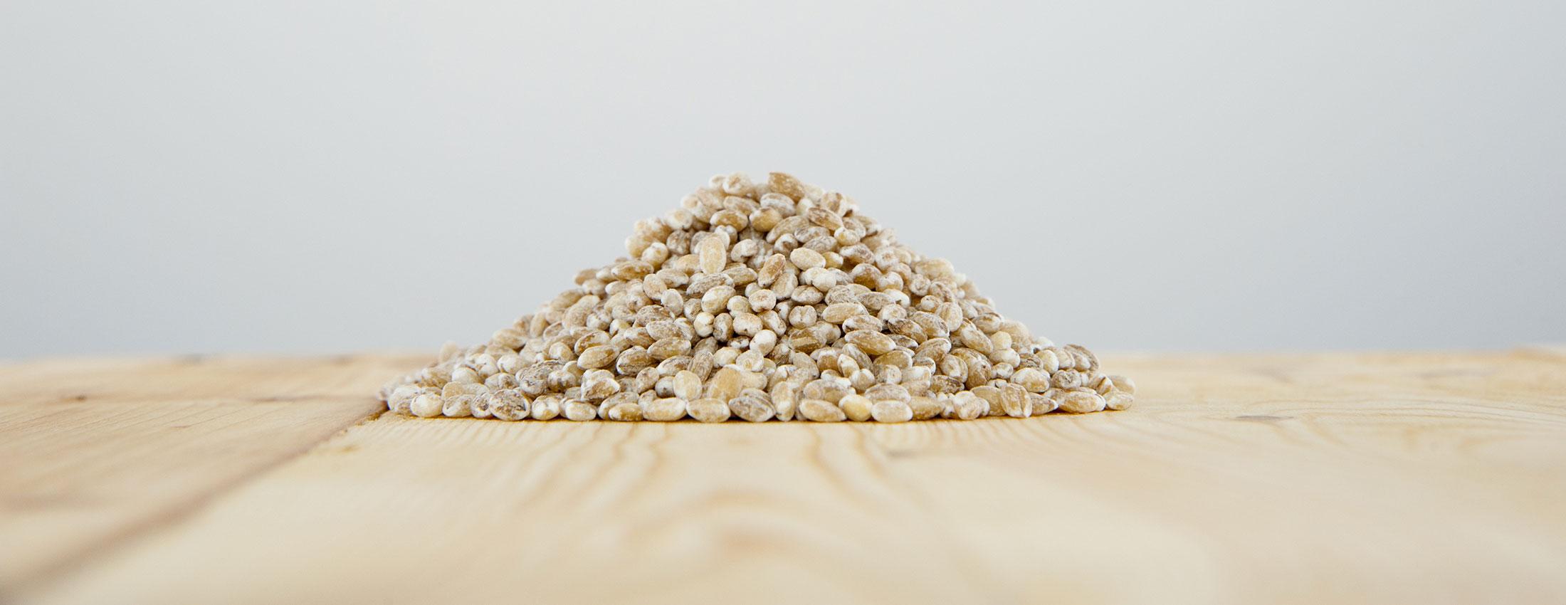 orge monde biologique grains entiers fibres insolubles mineraux