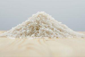 riz basmati blanc biologique pakistan parfum odeur saveur