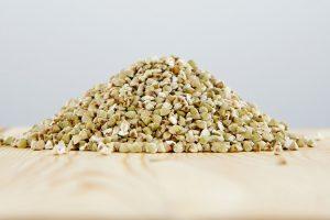 sarrasin blanc ecale biologique canada buckwheat sans gluten antioxydants
