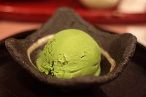 creme glacee matcha recettes desserts superaliments antioxydants