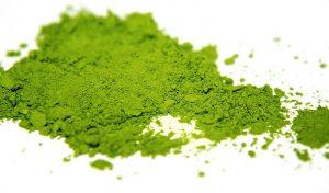 poudre matcha the vert japon biologique superaliments antioxydants
