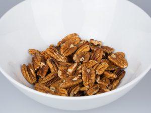 pacanes noix utilisations culinaires idees recettes salades desserts granola roti four