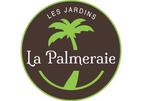 jardins palmeraie logo entreprise estrie local beurre noix biologique vrac