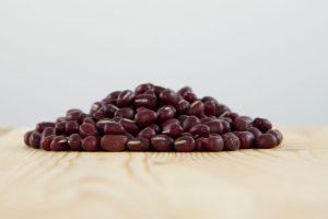 feves adzuki biologique legumineuses fibres proteines fer cuisson trempage recettes