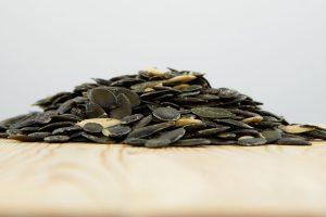 graines citrouille europe europeenne biologique proteines recettes bienfaits sante