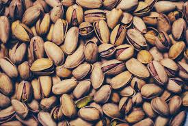 pistaches noix biologique chocolat caramel