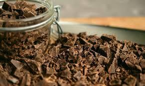chocolat noir biologique pepites 70 cuisine recettes desserts consommation