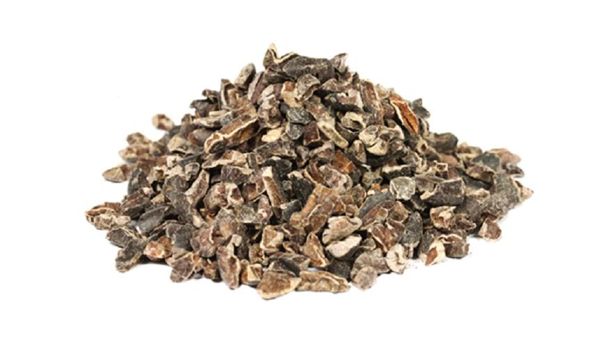 eclats cacao cru biologique vegetalien cacao bienfaits antioxydants