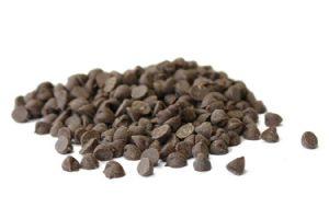 pepites chocolat noir 70 biologique recette dessert perou