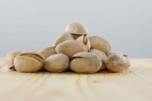pistaches roties salees biologiques etats-unis noix collations cuisine fibres