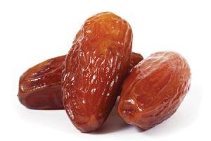 dattes medjool biologique fruit californie recettes remplacer sucre fibres