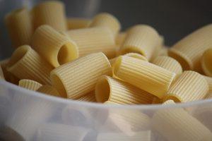 rigatoni ble entier pates alimentaires alegria entreprise locale estrie cuisson fibres mineraux