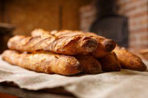levure instant boulangerie pain confection bacteries canada
