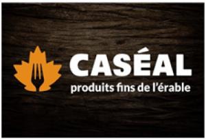logo caseal entreprise locale milan estrie biologique produits erable